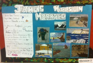 James Wilson Morrice