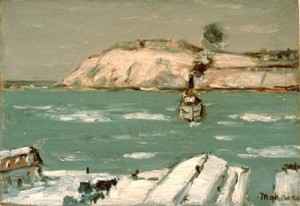 James Wilson Morrice (400 x 275)