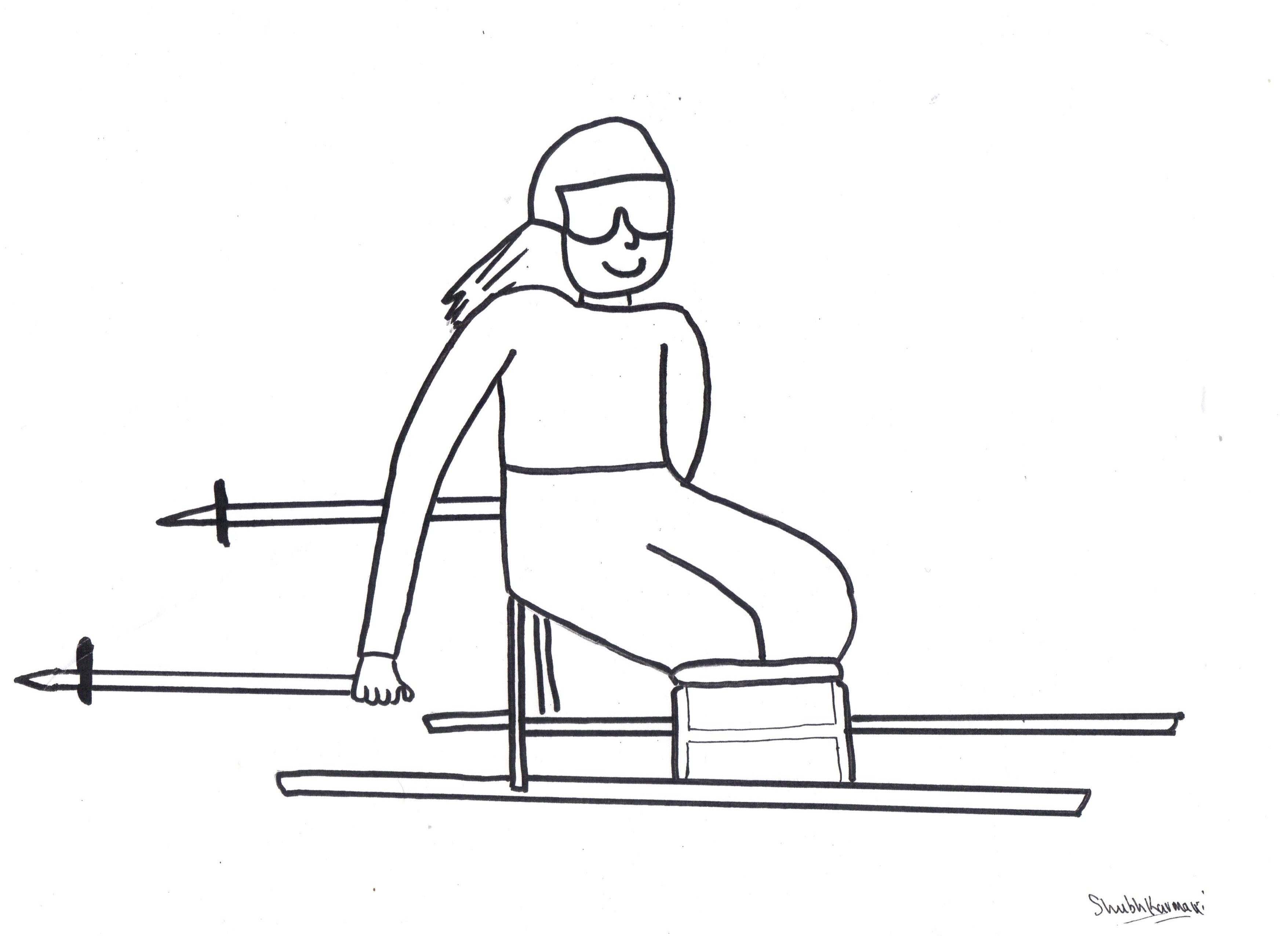 Coloring pages quebec - This Is Where I Found My Olympics Coloring Pages