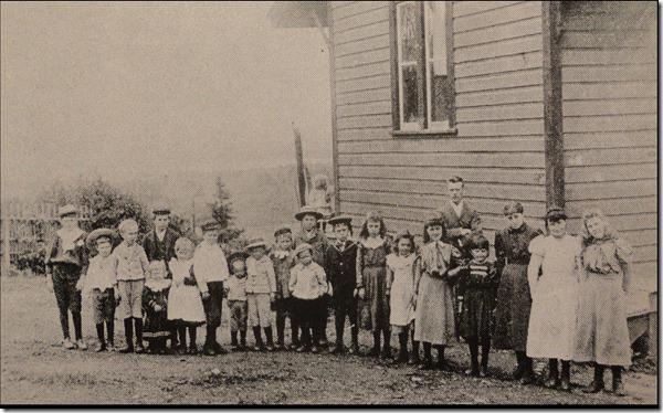 brownsville school