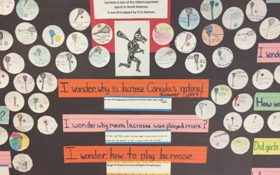Lacrosse Inquiry Project